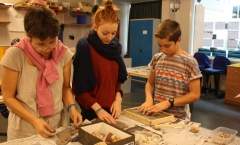 Child Art classes appeal to adults