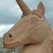 The London Hippodrome Lion and Unicorn