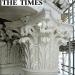 The Times - photograph Corinthian capital
